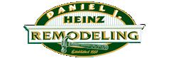 Daniel J. Heinz Remodeling